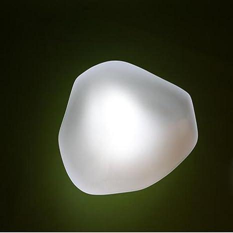 Bjvb Comodino Corridoio Soffitto Lampada Specchio Led Lampada Da