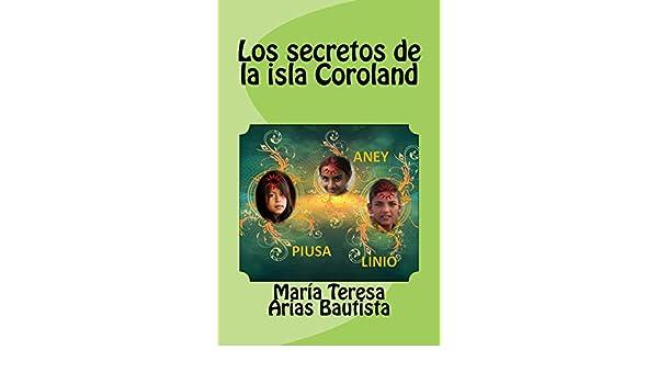 Los secretos de la isla Coroland (El Tintero de los sueños ...