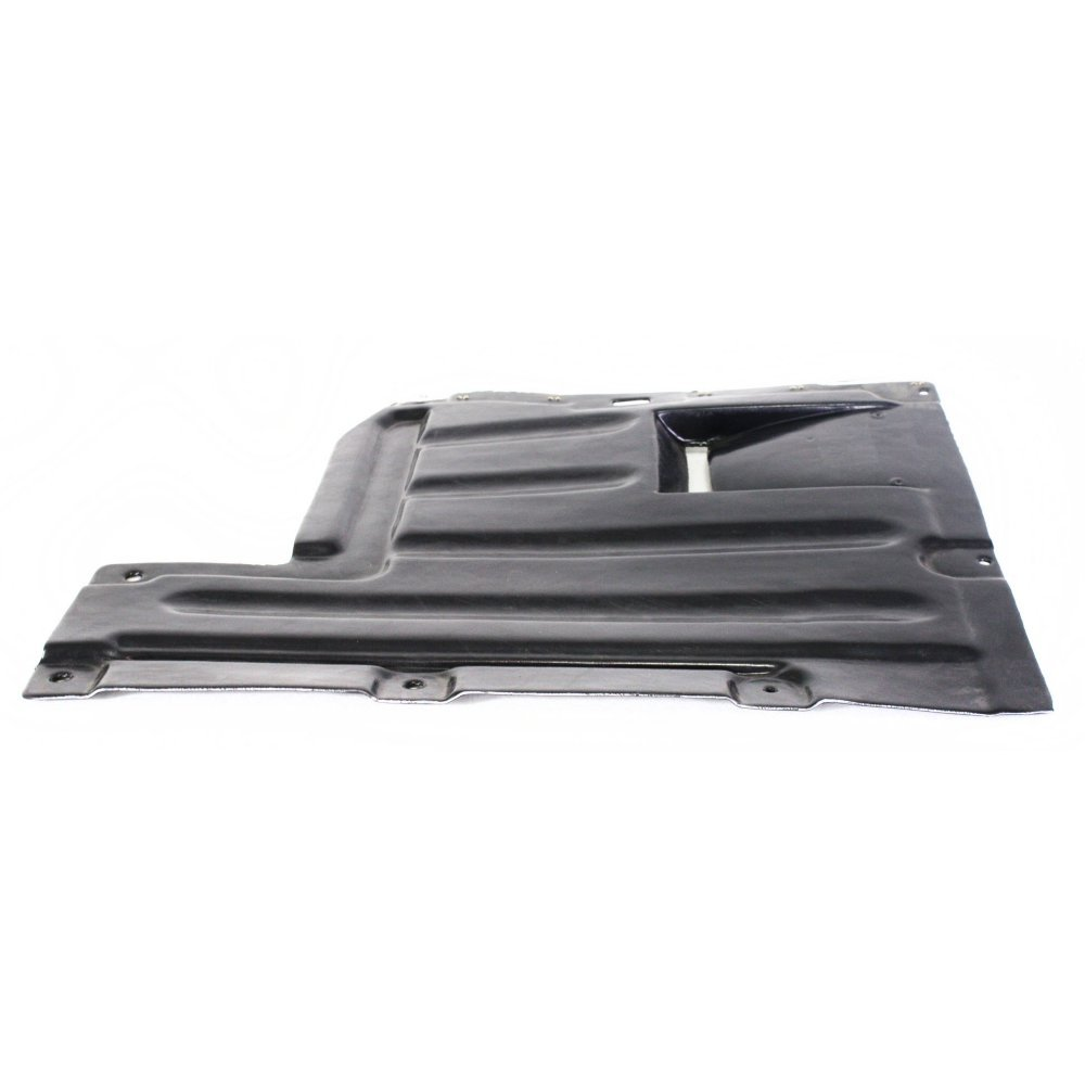 Engine Splash Shield compatible with BMW 3-Series 07-13 Under Cover Center Man Trans 3.0L Eng