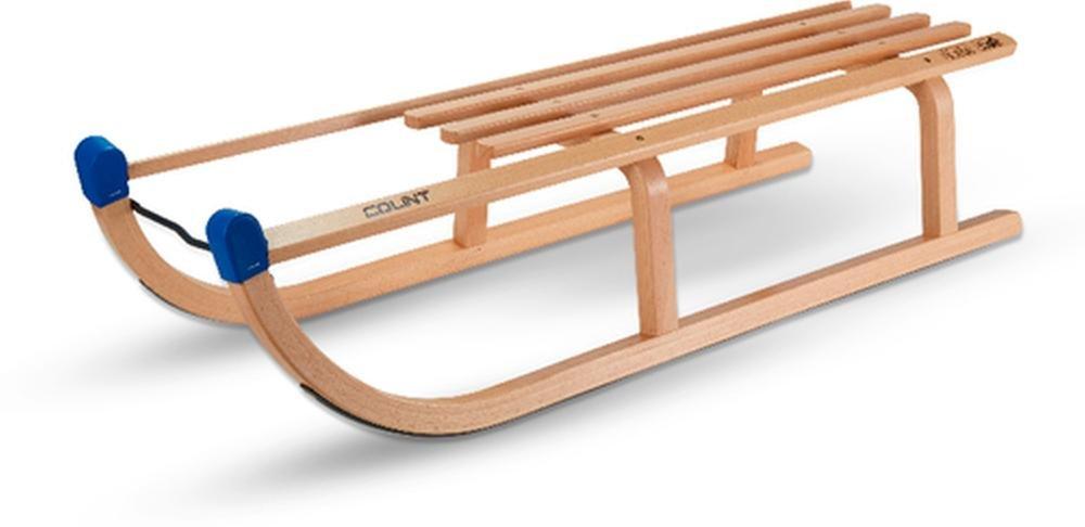 Holzschlitten Davos 100 cm
