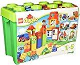 LEGO 10580 Duplo Deluxe Box of Fun
