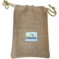 Carbonite Natural Odor Eliminator Bag (Tan) Charcoal Deodorizer