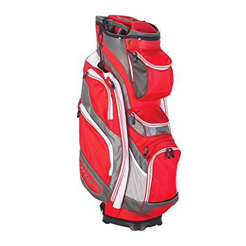 Callaway Golf Org 14 Cart Bag L Golf Bag Cart 2017 Org 14L Red