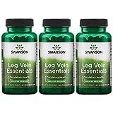 Swanson Leg Vein Essentials - Delayed Release 60