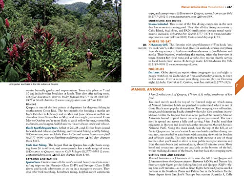 51dTNwG7GiL - Fodor's Essential Costa Rica 2019 (Full-color Travel Guide)