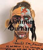 img - for Jimmie Durham (Contemporary Artists (Phaidon)) book / textbook / text book
