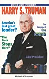 Harry S. Truman, Michael A. Schuman, 0894908332