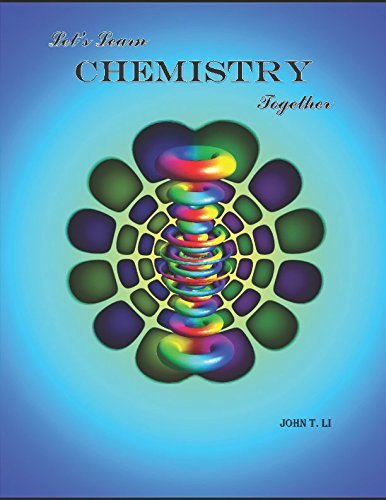 Let's Learn Chemistry Together Front Cover