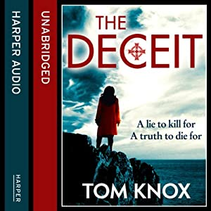 The Deceit Audiobook