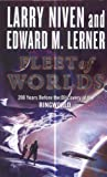 Fleet of Worlds: 200 Years Before the Discovery of the Ringworld (Known Space) (Mass Market Paperback)