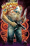 img - for Big Trouble in Little China Vol. 6 book / textbook / text book