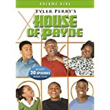 Tyler Perry's House of Payne 9 by Lions Gate