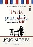 capa de Paris Para Um e Outros Contos