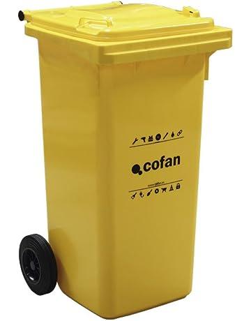 Cubos de basura de jardín | Amazon.es