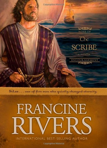 Download The Scribe: Silas (Sons of Encouragement Series #5) pdf