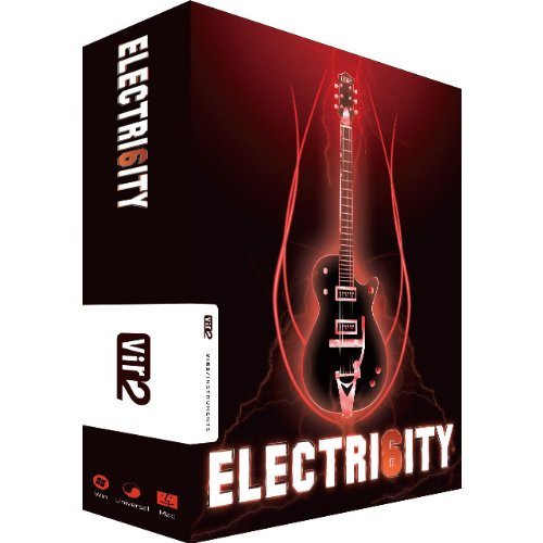 ELECTRI6ITY B003UV9XG8 Parent