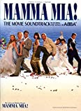 Mamma Mia! The Movie Soundtrack Featuring The Songs Of Abba Pvg
