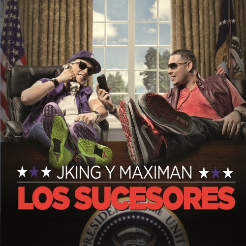 musica de j king y maximan guachinanga mp3