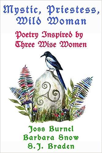Descargar Los Otros Torrent Mystic, Priestess, Wild Woman: Poetry Inspired By Three Wise Women Epub O Mobi