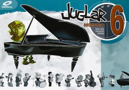 Proyecto Juglar. Música. EP 6 - Edición 2005 por Vv.Aa.