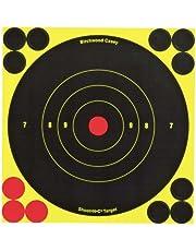 Birchwood Casey Shoot-N-C 6-Inch Round Target (60 Sheet Pack)