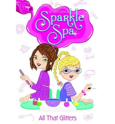 Projects That Glitter - [ ALL THAT GLITTERS (PROJECT POLISH #1) - STREET SMART ] By Dower, Laura ( Author) 2014 [ Hardcover ]