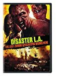 Disaster L.A. :The Last Zombie Apocalypse Begins Here (DVD)