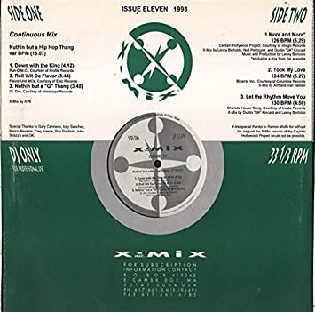 Various - X-Mix Issue 11 - Amazon com Music