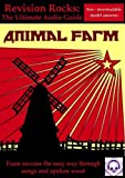 Animal Farm: The Ultimate Audio Revision Guide (Suitable for GCSE 9-1)