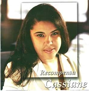 Cd - Cassiane - Recompensa