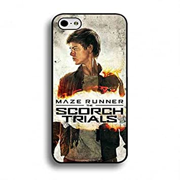 coque iphone 8 labyrinthe