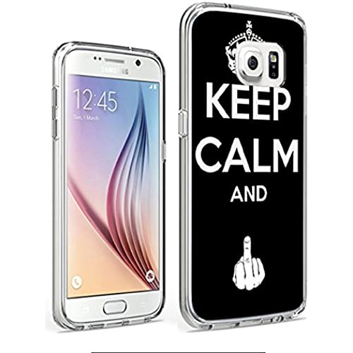 Galaxy S7 Slim Case Protective Cover for Samsung Galaxy S7 Keep Calm Sales