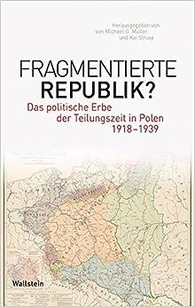 Book Fragmentierte Republik?