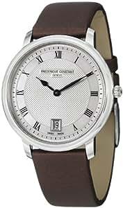 Frederique Constant Slim Line Ladies Watch 220M4S36-2
