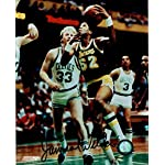 dea1167c277 Jamaal Wilkes Hand Signed Autographed 8x10 Photo Los Angeles Lakers v Larry.