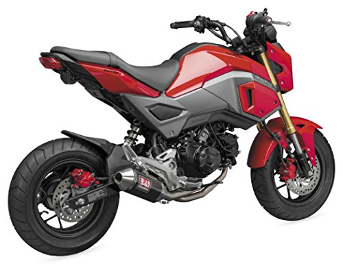 Yoshimura Rs 2 Full System (Yoshimura RS-2 Mini Race Series Full System 12121AB250)