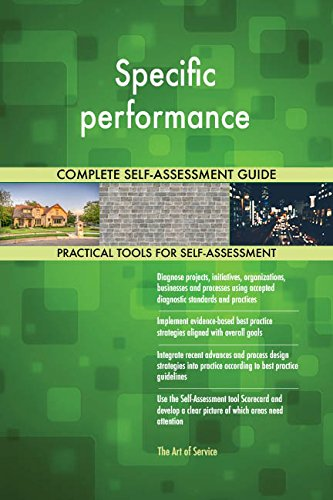 Specific performance All-Inclusive Self-Assessment - More than 710 Success Criteria, Instant Visual Insights, Comprehensive Spreadsheet Dashboard, Auto-Prioritized for Quick Results