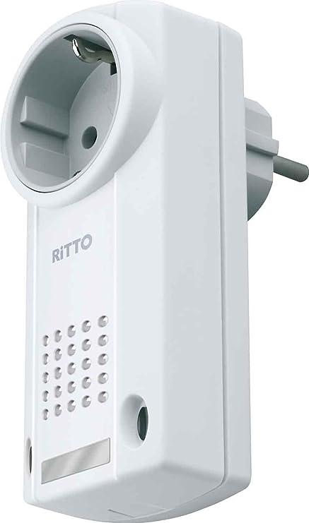 Top Ritto 1795070 Funk-Signalgerät weiss: Amazon.de: Baumarkt HS46