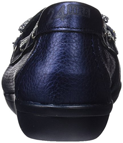 Mujer 5 marino Mocasines 23535 Horas Para Azul loafer 24 OCpSXqxwx
