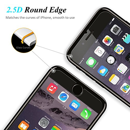 Buy protective glass for iphone 7 plus