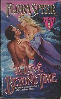 A Love Beyond Time (Timeswept)