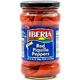 Iberia Red Piquillo Peppers - Pimiento Piquillo 10.2 oz