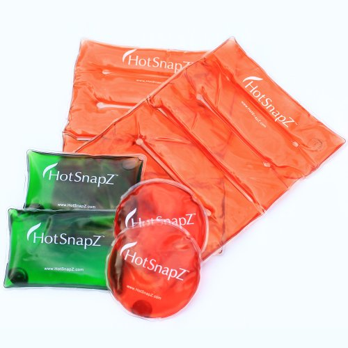 HotSnapZ Reusable Hand Warmers
