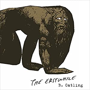 The Erstwhile Audiobook