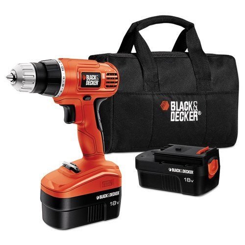 Black & Decker Power Tool Battery - 9