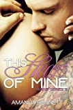 This Heart of Mine (Raine Series 3), Amanda Bennett, 1491254254
