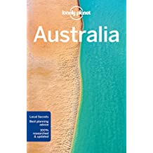 Lonely Planet Australia 19th Ed.: 19th Edition