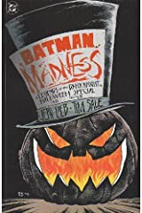 Batman: Madness : legends of the Dark Knight : a tale of Halloween in Gotham City - Special Comic