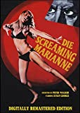 Die Screaming Marianne (Digitally Remastered) [DVD]