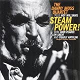 Steampower by Danny Moss (2002-10-01)